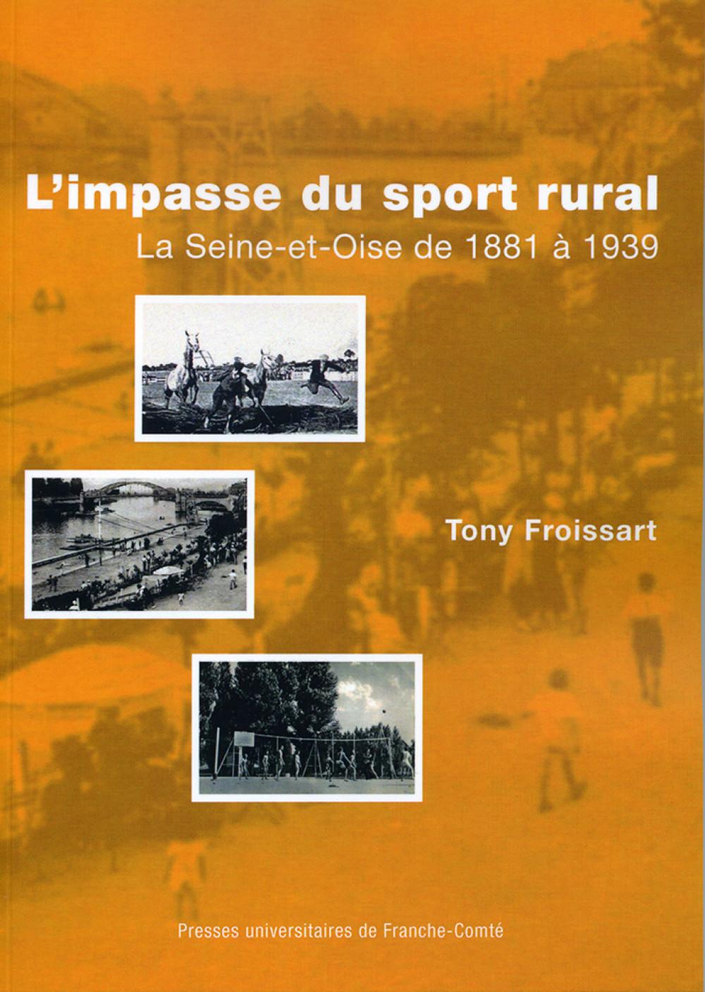 L'impasse du sport rural