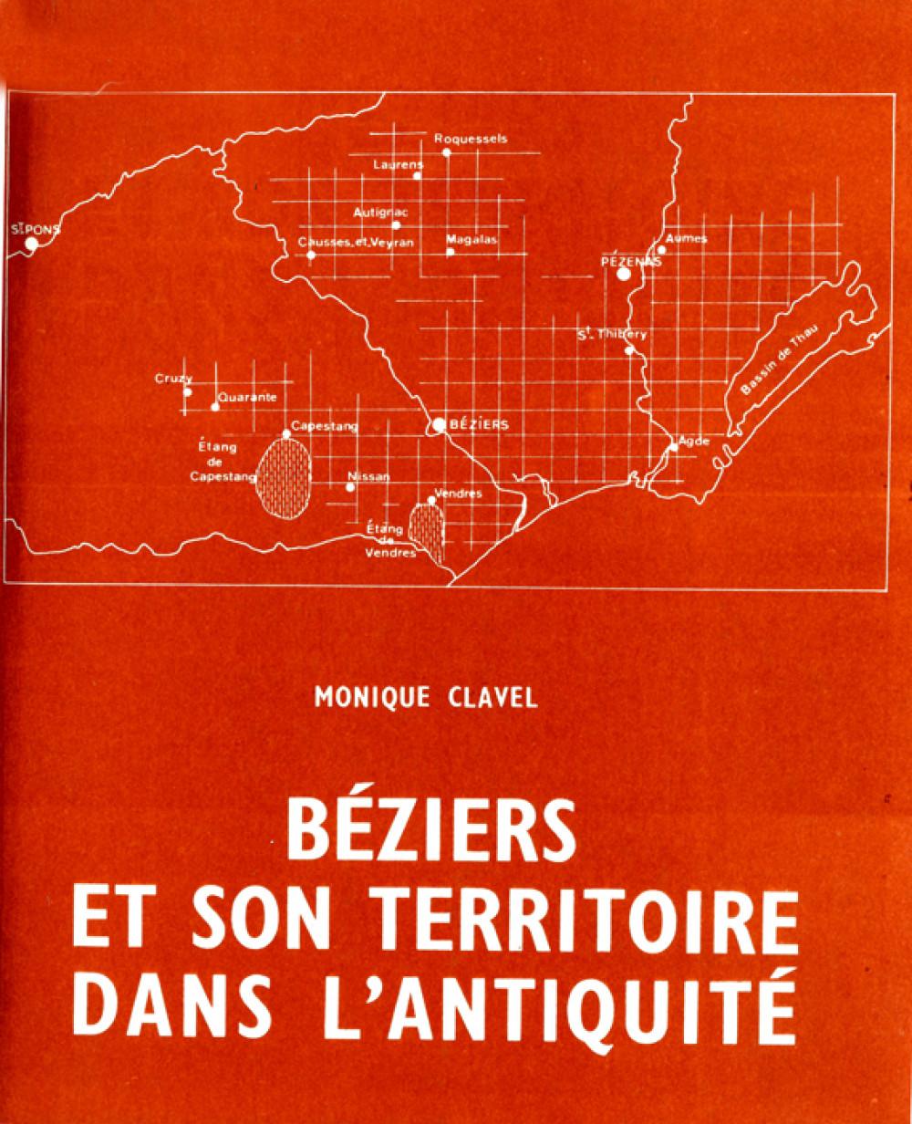 Béziers et son territoire dans l'Antiquité