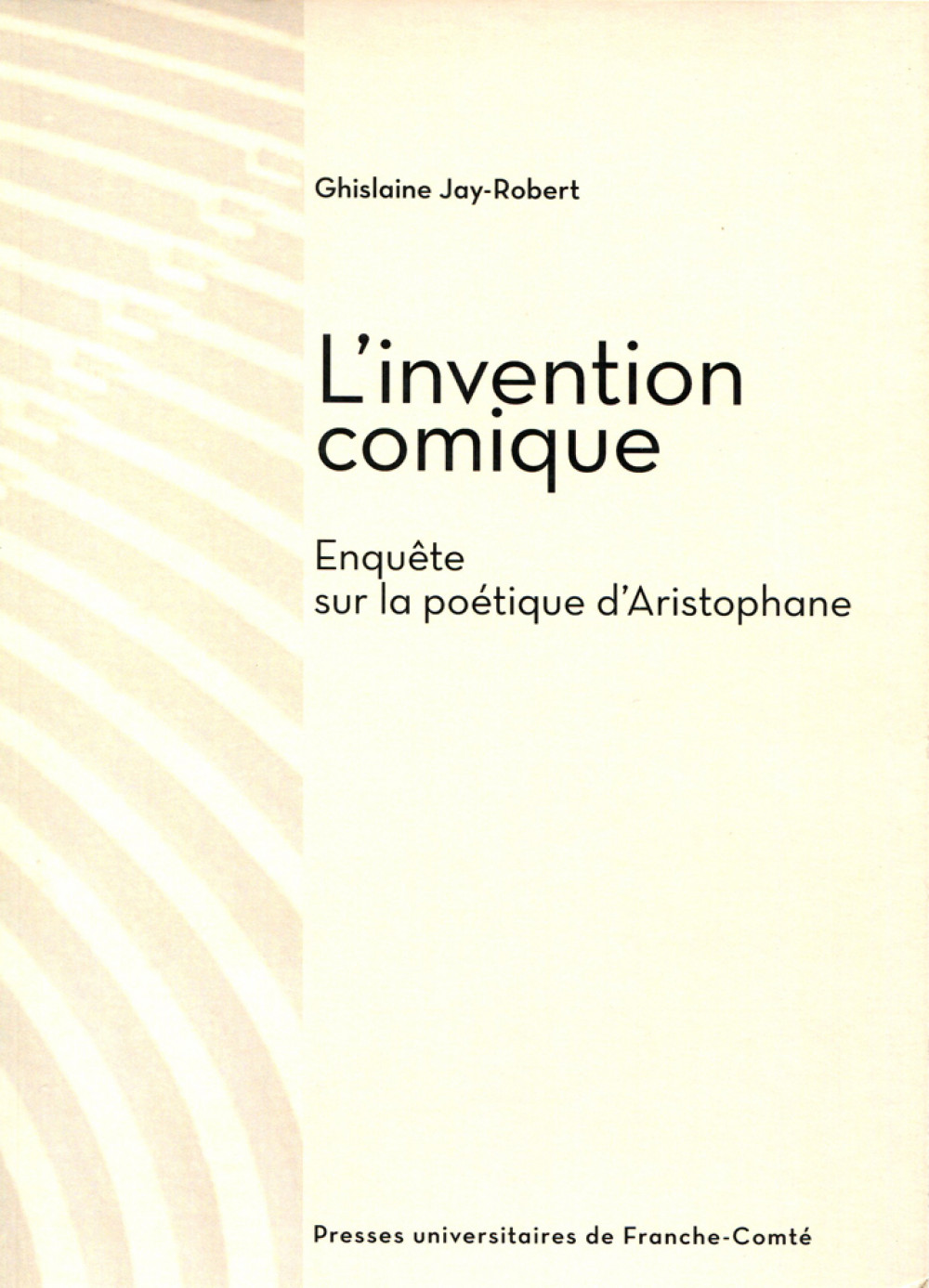 L'invention comique