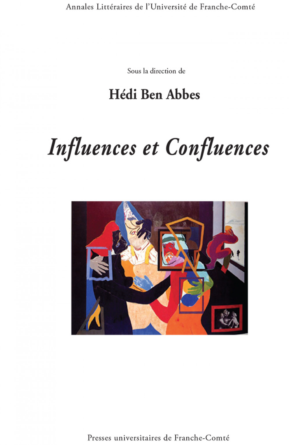 Influences et Confluences