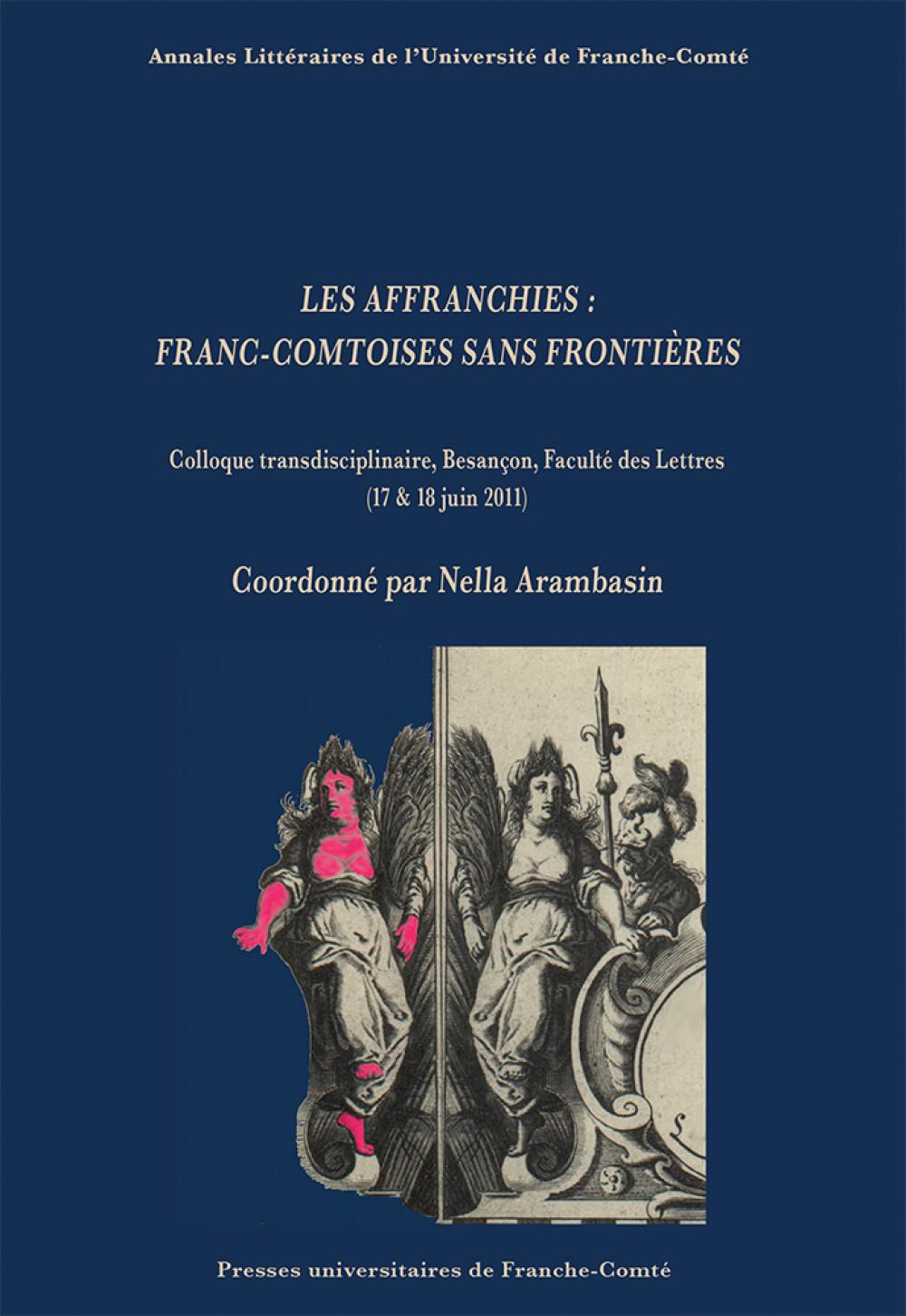 Les Affranchies : Franc-Comtoises sans frontières