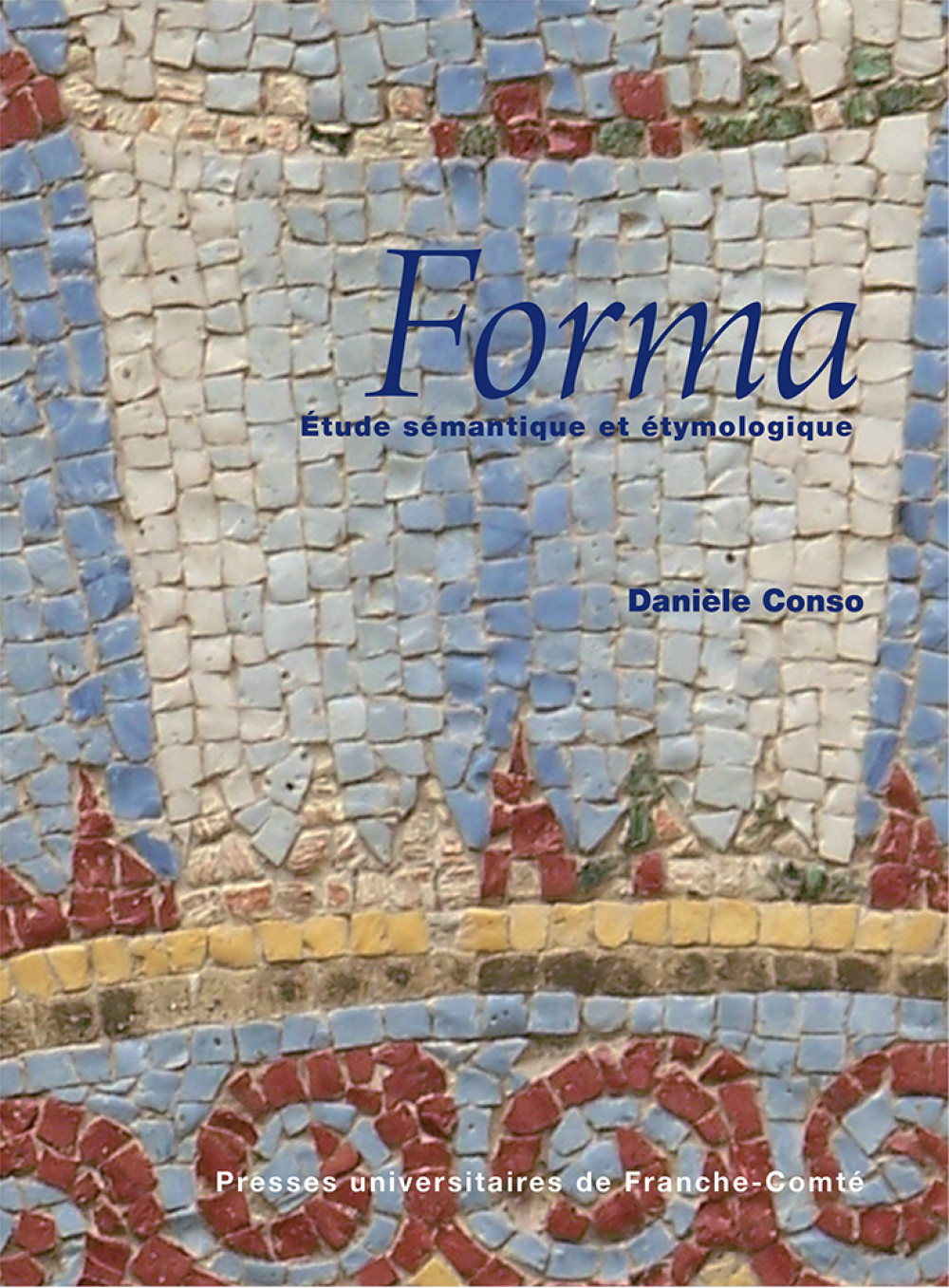 <I>FORMA</i>