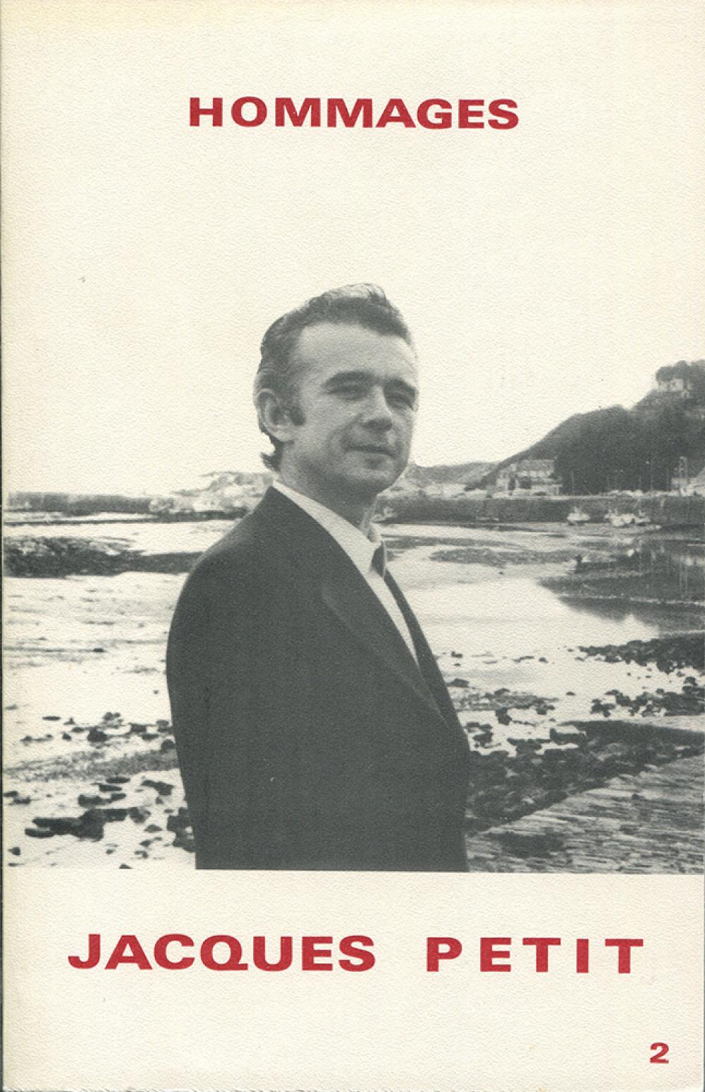 Hommages à Jacques Petit (Vol. 1 & 2)