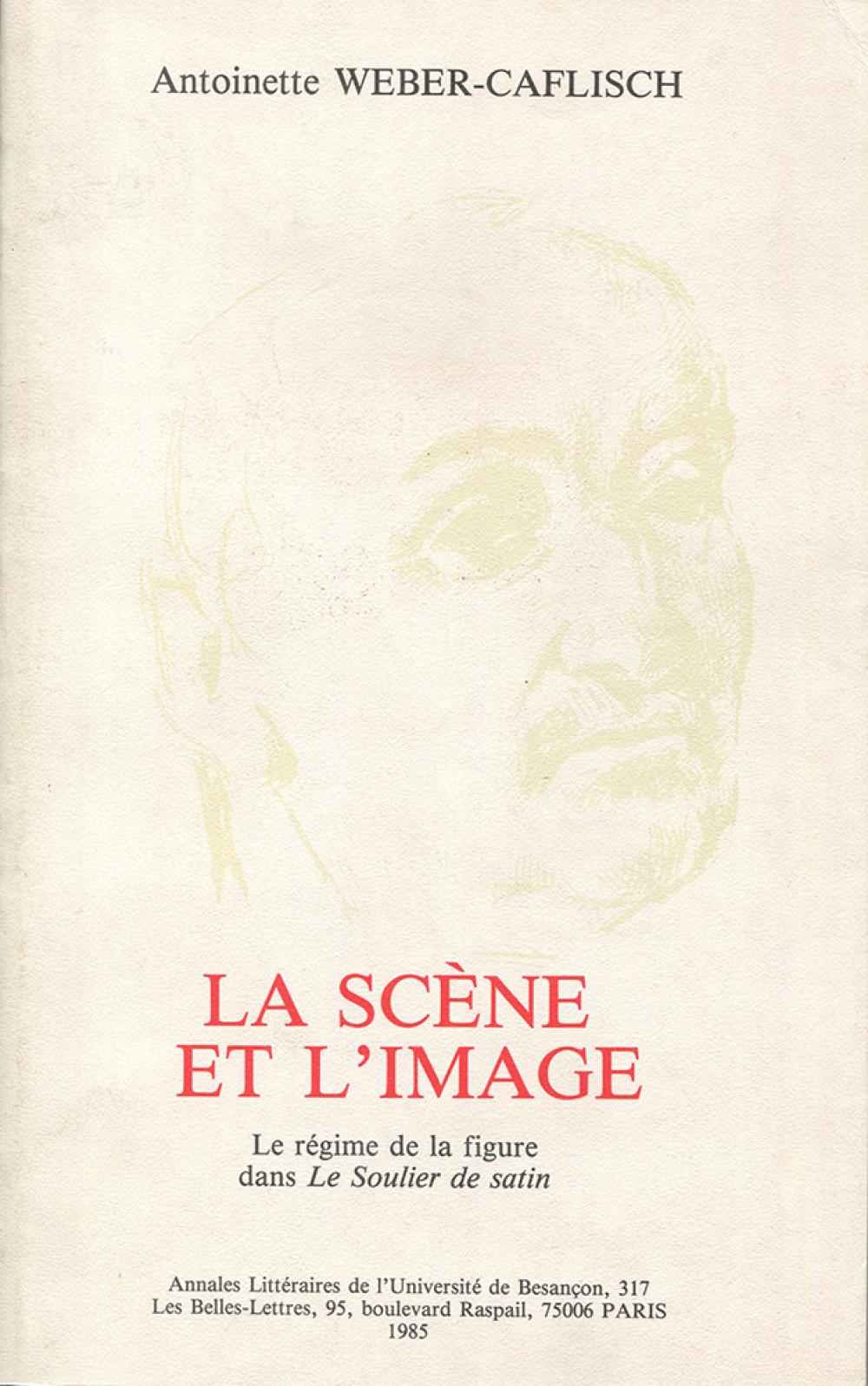 La scène et l'image