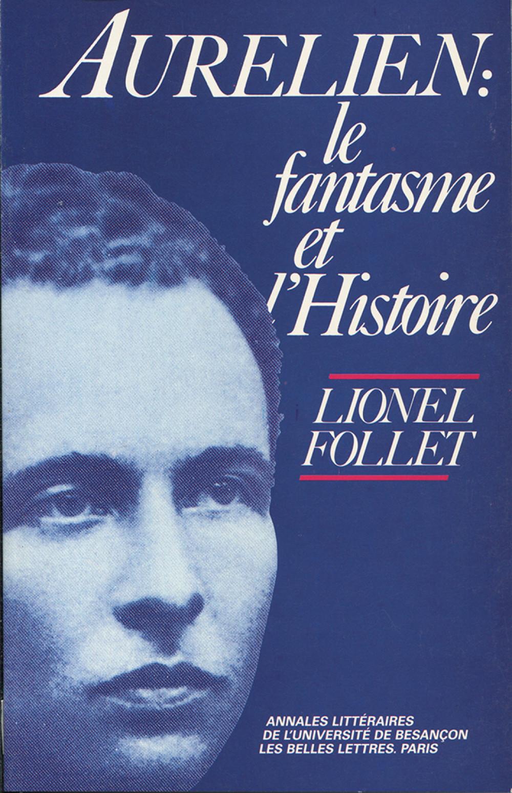 """Aurélien """"Le fantasme et l'histoire"""""""