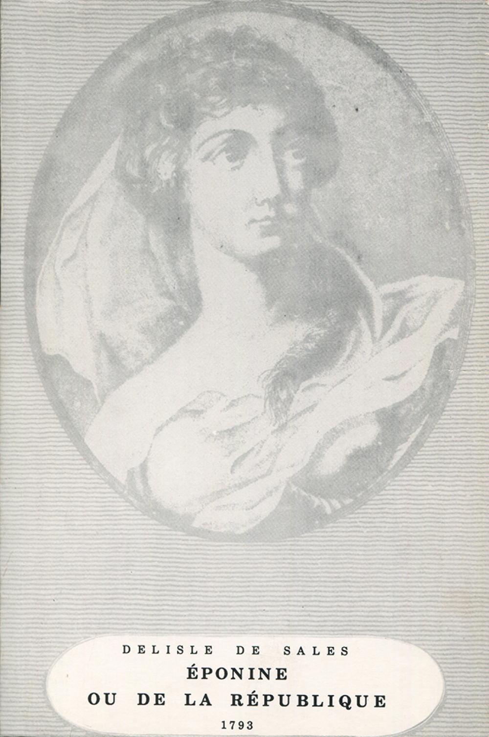 Eponine ou de la République - 1793