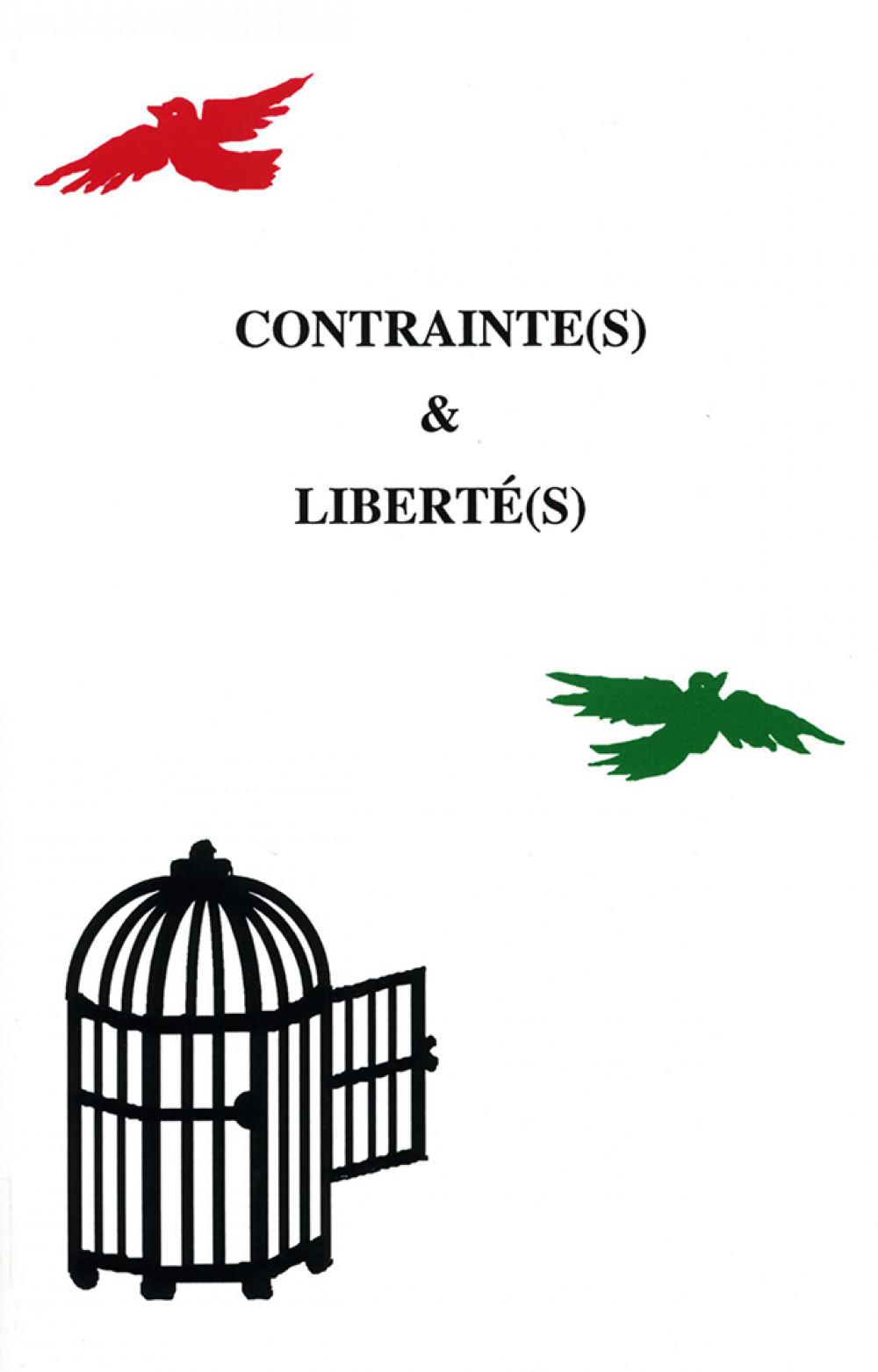 Contrainte(s) et Liberté(s)