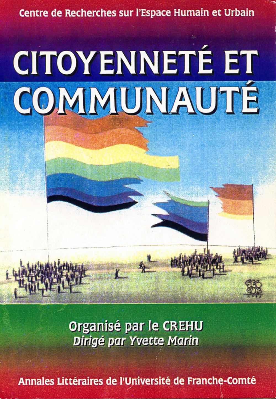 Citoyenneté et communauté
