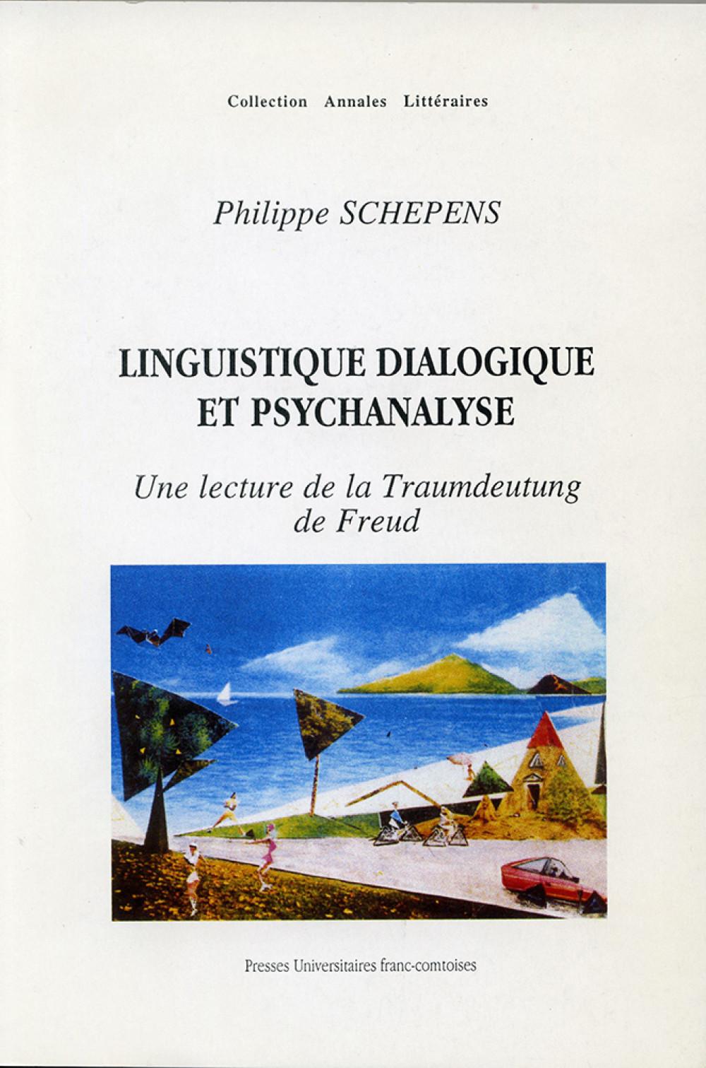 Linguistique dialogique et psychanalyse