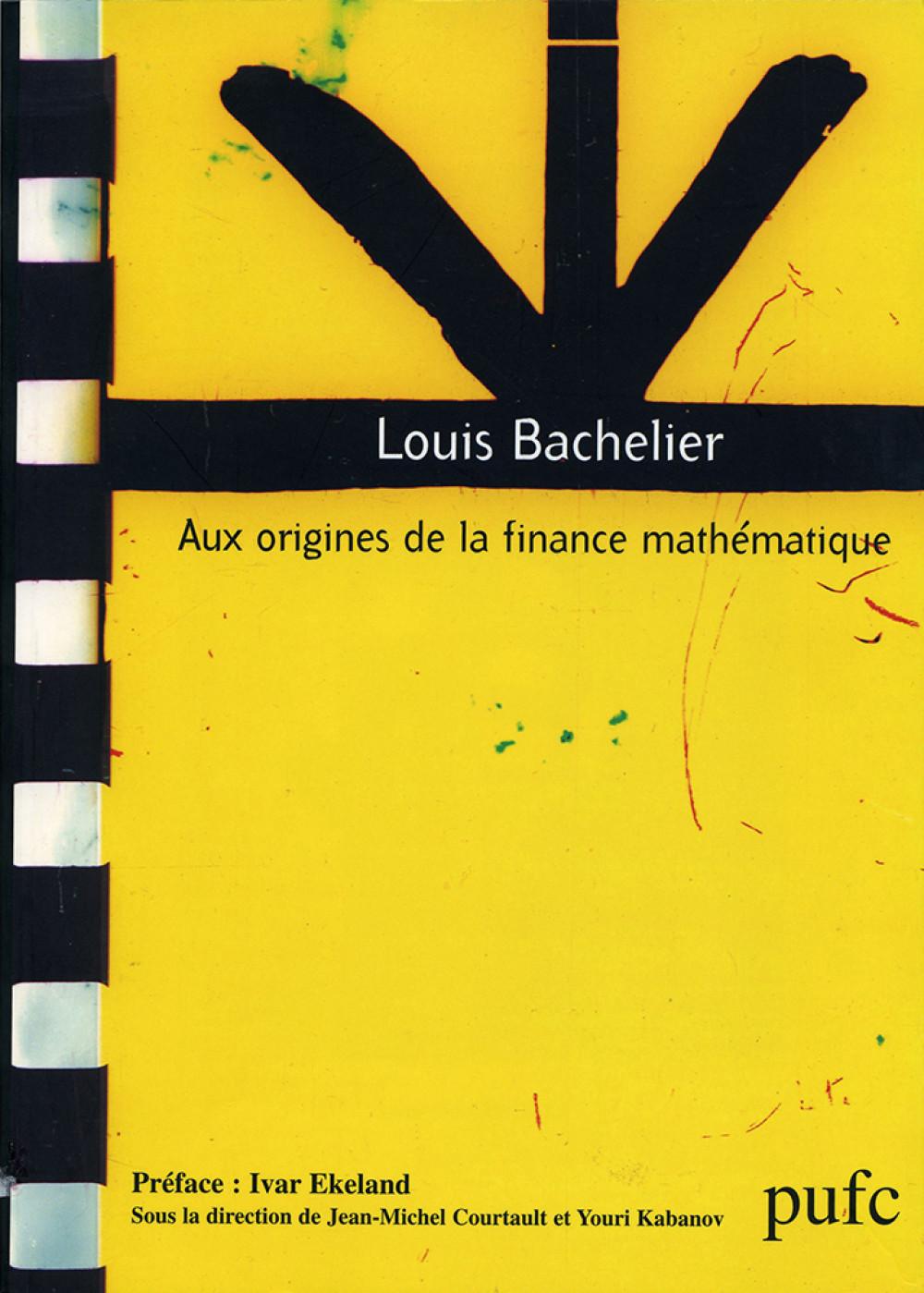 Louis Bachelier