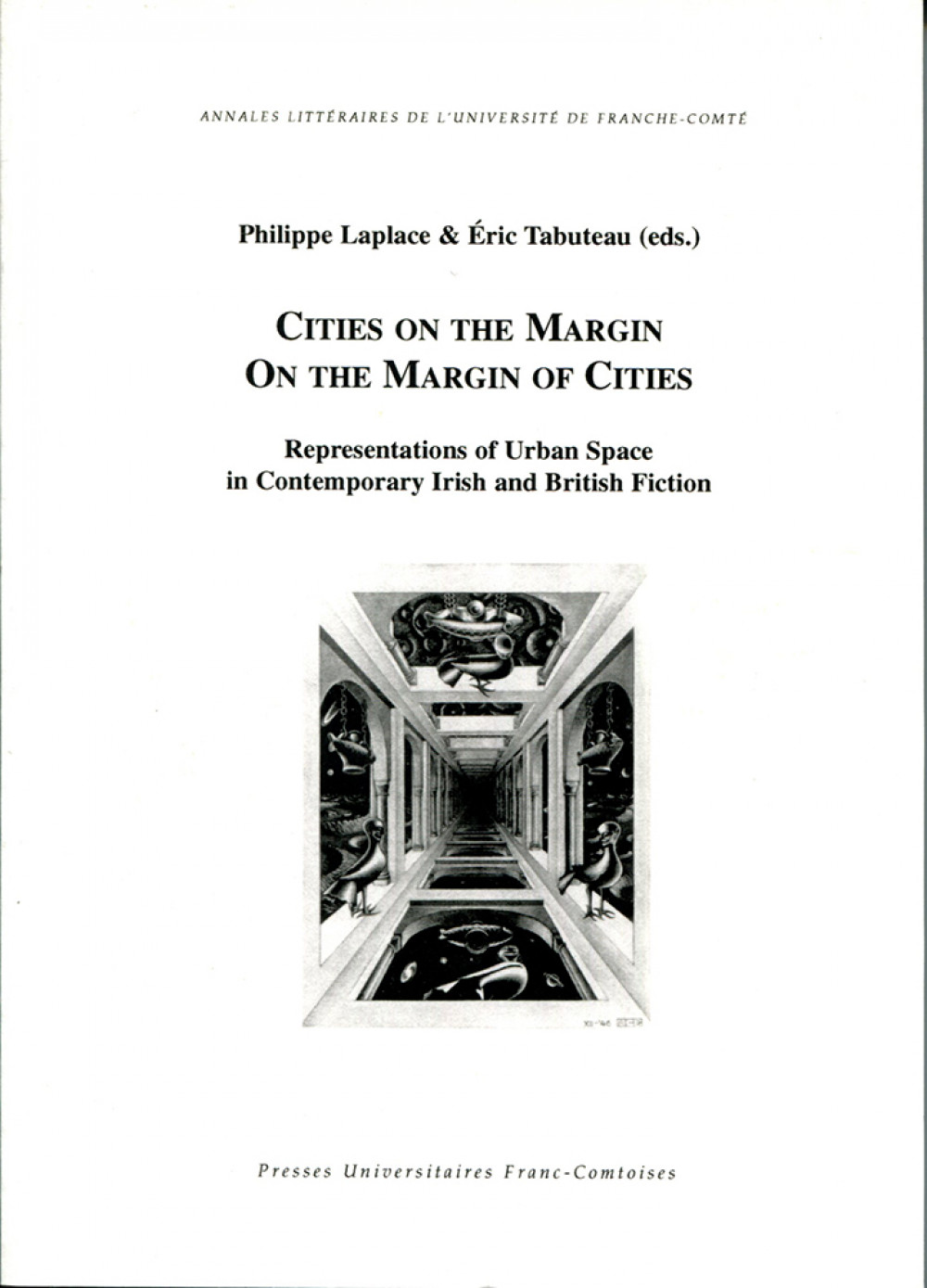 Cities on the Margin <br> On the Margin of Cities