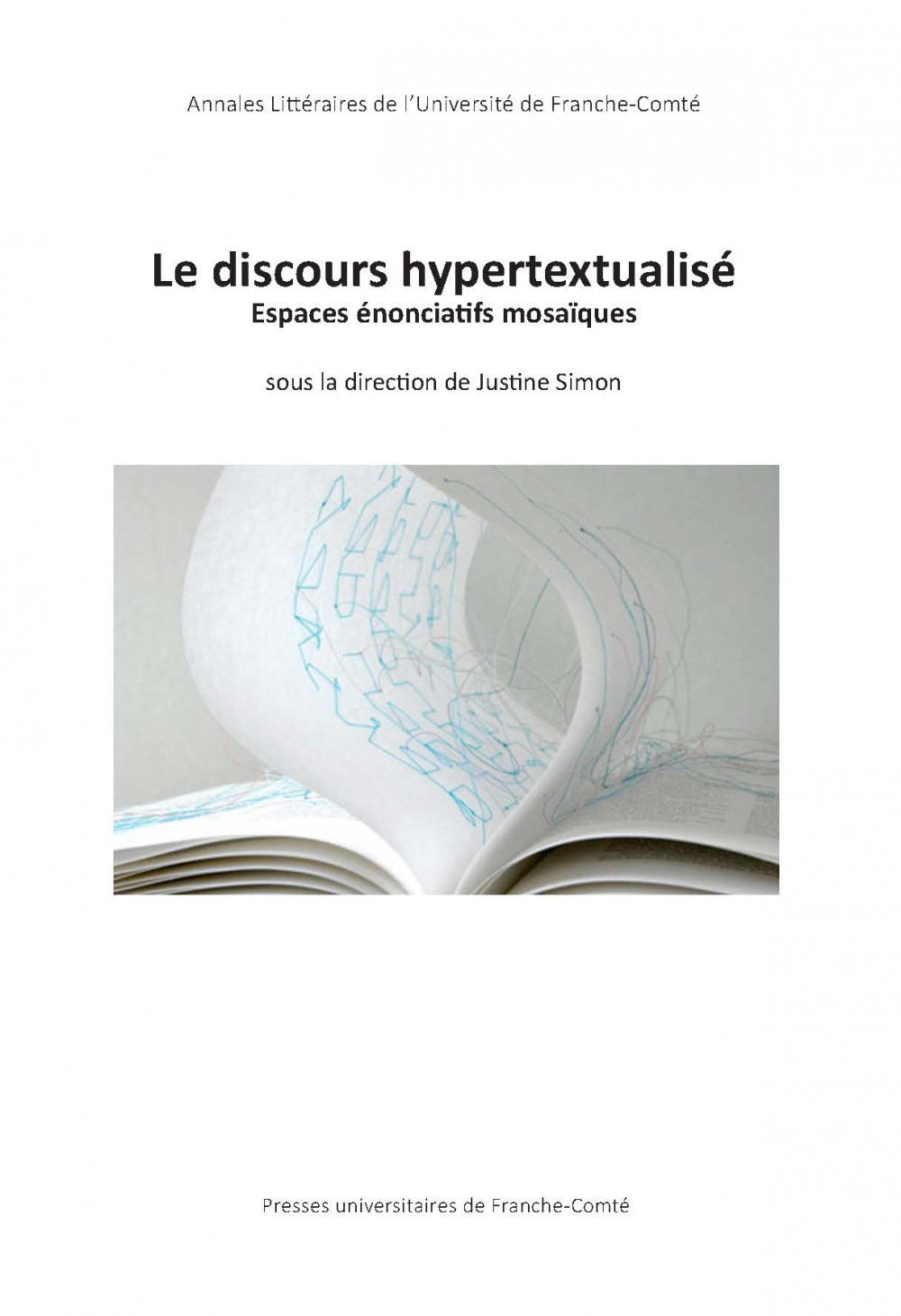Le discours hypertextualisé