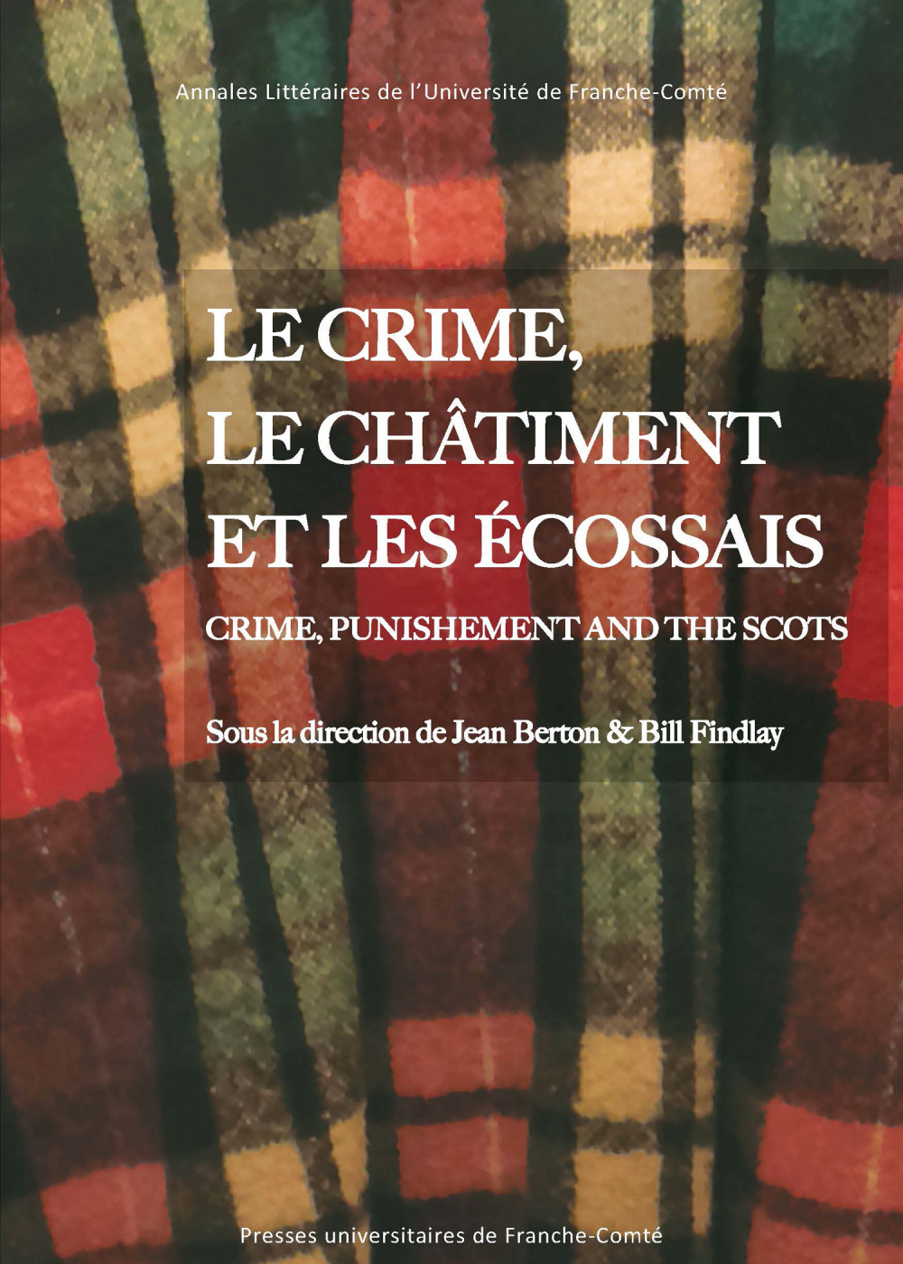 Le crime, le châtiment et les Écossais
