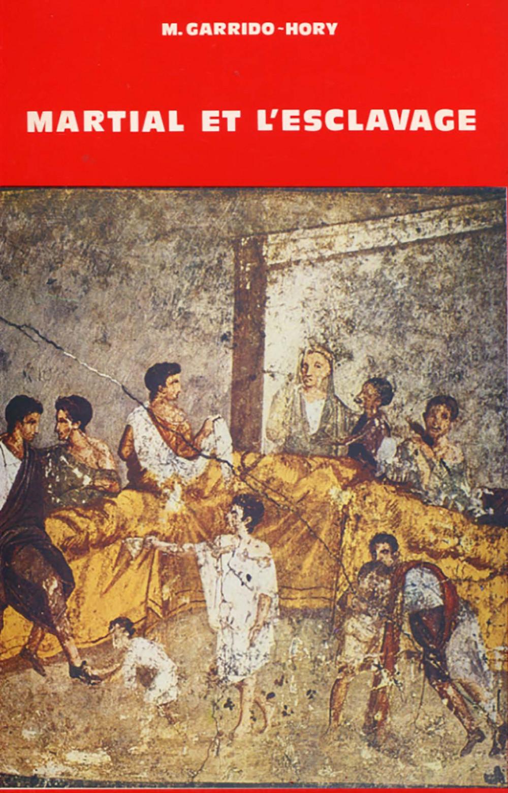 Martial et l'esclavage