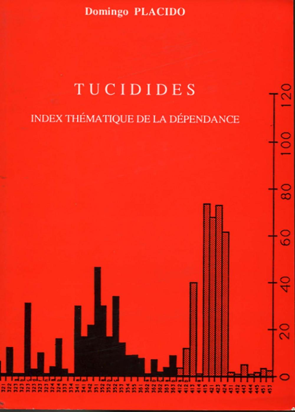 TUCIDIDES Index thématique de la dépendance