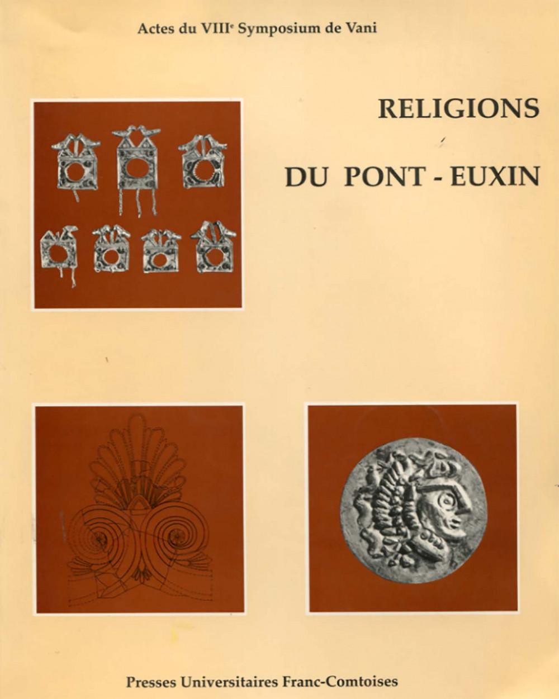 Religions du Pont-Euxin