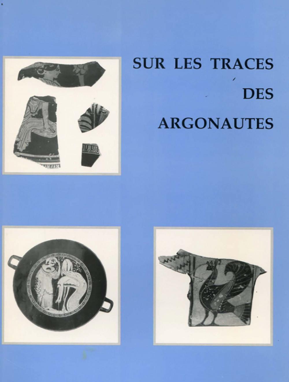 Sur les traces des Argonautes