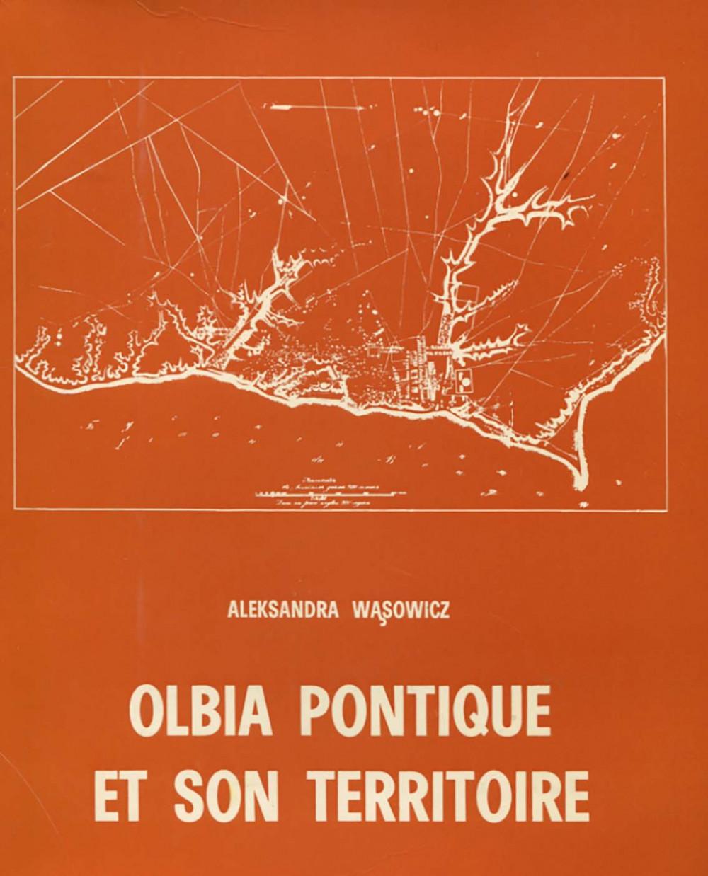 Olbia Pontique et son territoire