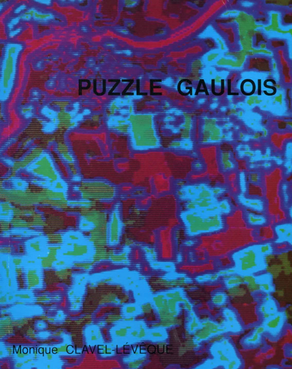 Puzzle gaulois<br> Les Gaules en mémoire