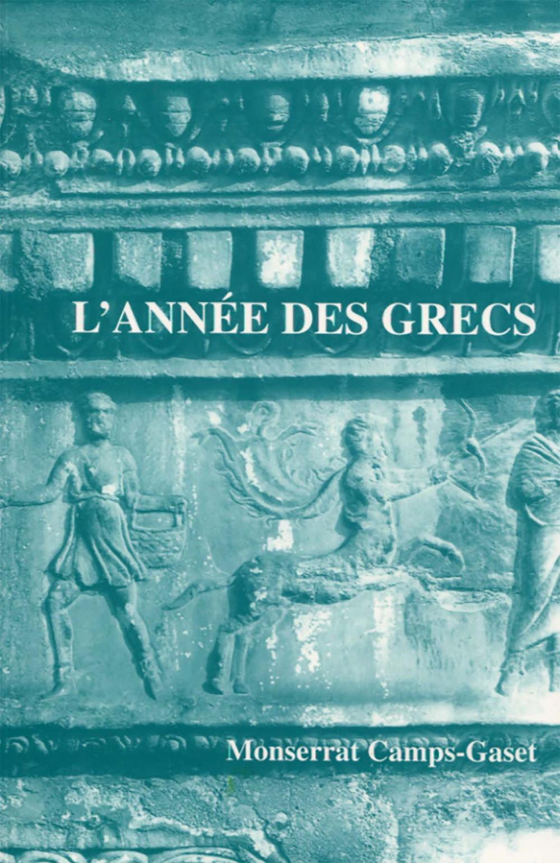 L'année des Grecs