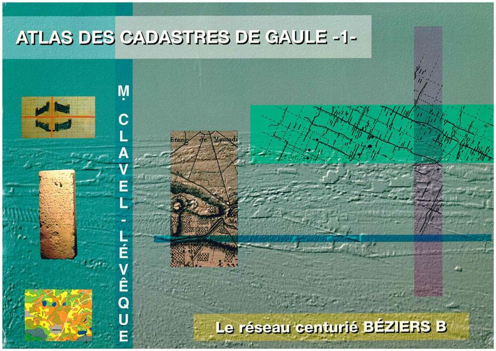 Le réseau centurié Béziers B