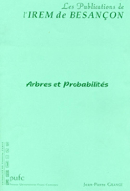 Arbres et probabilités