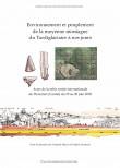 Environnement et peuplement de la moyenne montagne du tardiglaciaire à nos jours