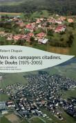 Vers des campagnes citadines, le Doubs (1975-2005)