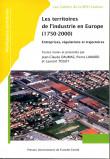 Les territoires de l'industrie en Europe (1750-2000)