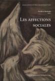 Les affections sociales