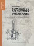 Commande des systèmes dynamiques