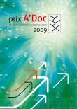 Prix A'Doc de la jeune recherche en Franche-Comté 2009