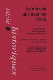 Le miracle de Faverney (1608)
