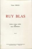 Victor Hugo. Ruy Blas. Tome II