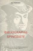 Bibliographie spinoziste
