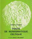 Traité de numismatique celtique. II. La Gaule Belgique