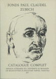 Fonds Paul Claudel