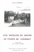 Les paysans du Doubs au temps de Courbet