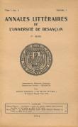 Introduction à l'étude des rapports religieux franco-américains & Étude d'Histoire Monétaire en France au début du xve siècle