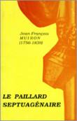 Jean-François Murion (1756-1839) : Le paillard septuagénaire