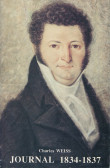 Charles Weiss. Journal 1834-1837