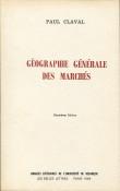 Géographie générale des marchés