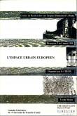 L'espace urbain européen