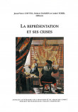La représentation et ses crises