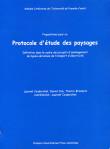 Protocole d'étude des paysages