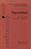 Hugo politique