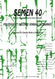 SEMEN 40
