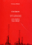 CicéronIndex thématique de la dépendance Vol. 3