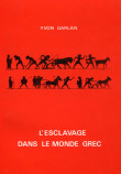 L'esclavage dans le monde grec