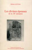 Les divines épouses de la 18edynastie